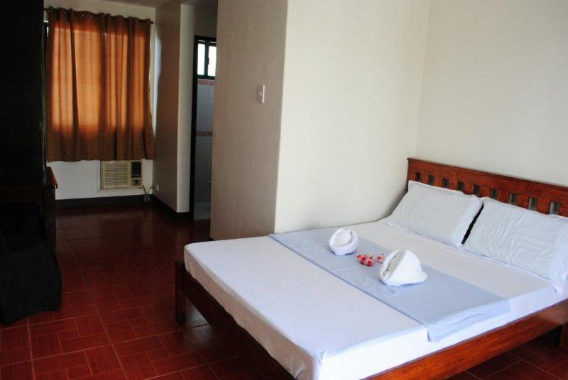 prima resort room