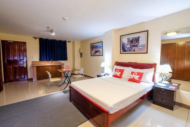 hotel zen rooms