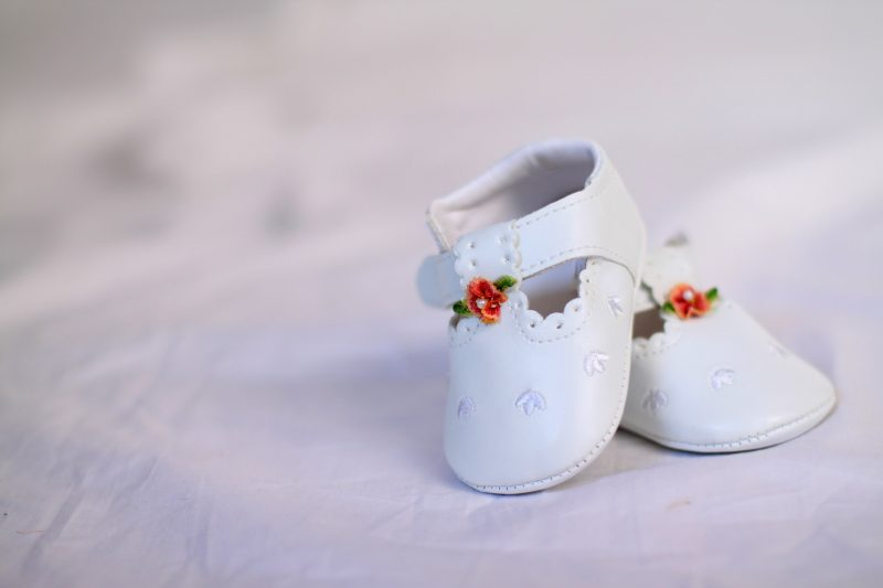 Doll up your little ones with this adorable footwear from Melissa Shoes