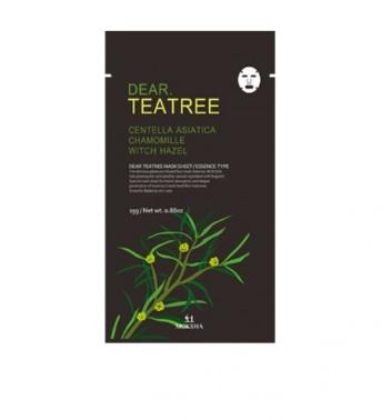 Dear TeaTree