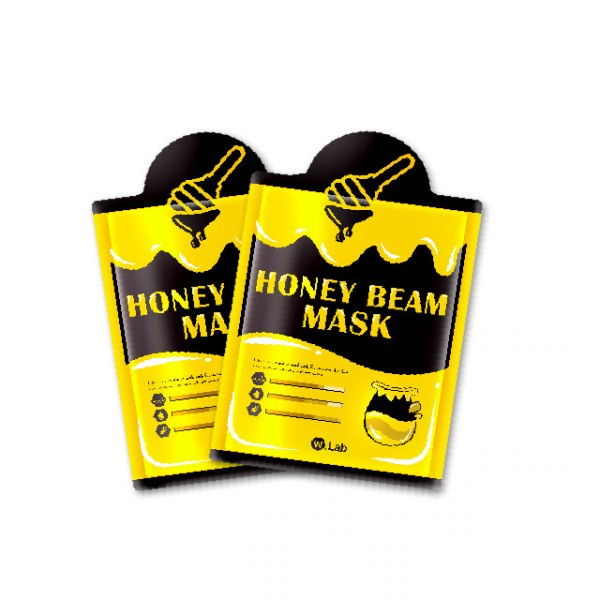 Honey beam mask