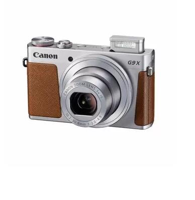 Canon PowerShot G9X 20.2 MP