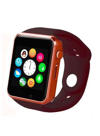 Manmico Smart Watch