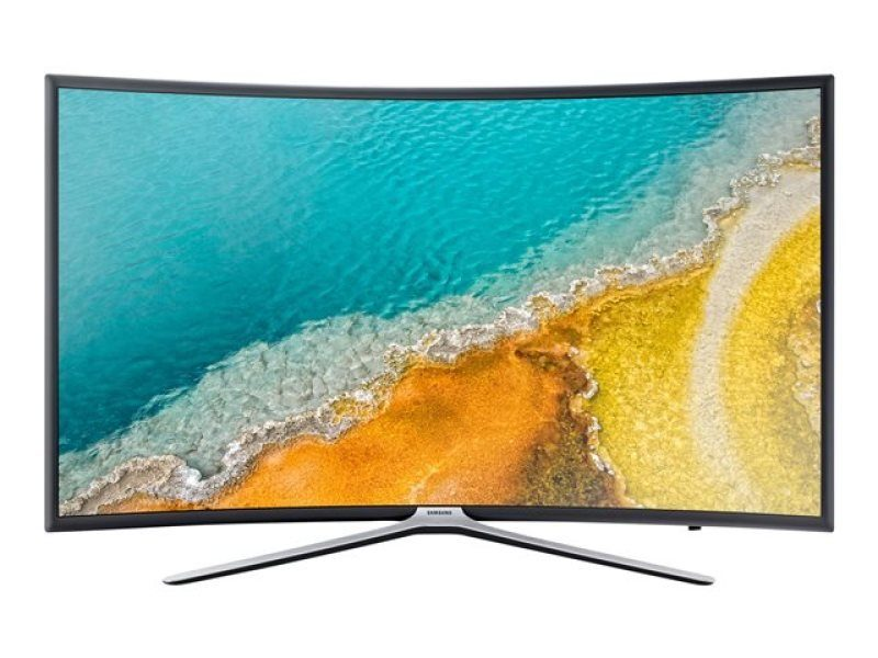 lazada curved tv electronics