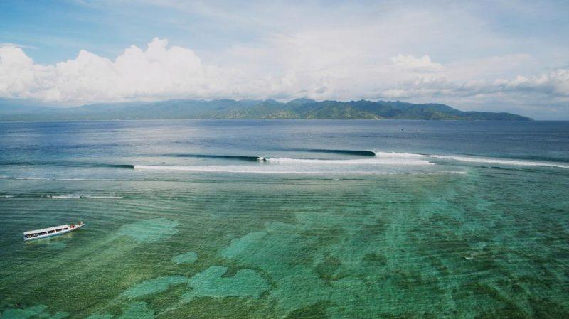 Indonesian snorkelling resorts