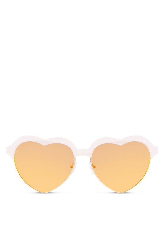 Heart Shape Sunglasses - River Island