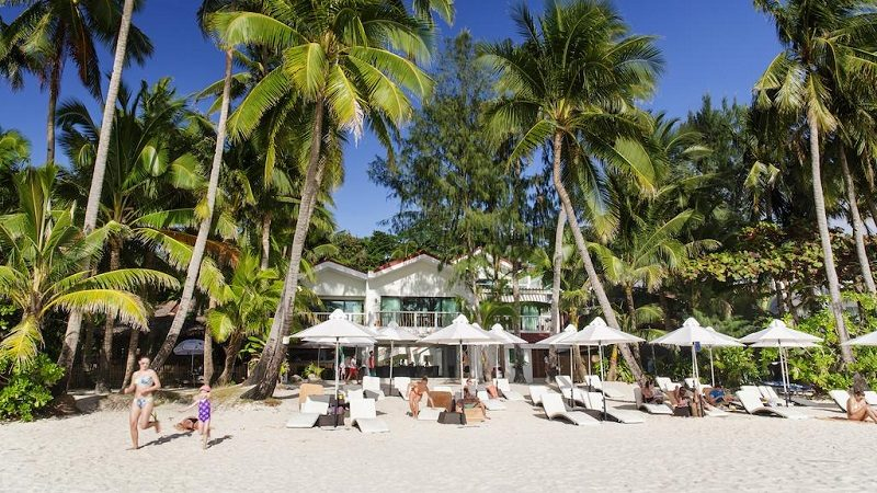 Villa Caemilla Beach Boutique Hotel, Philippines