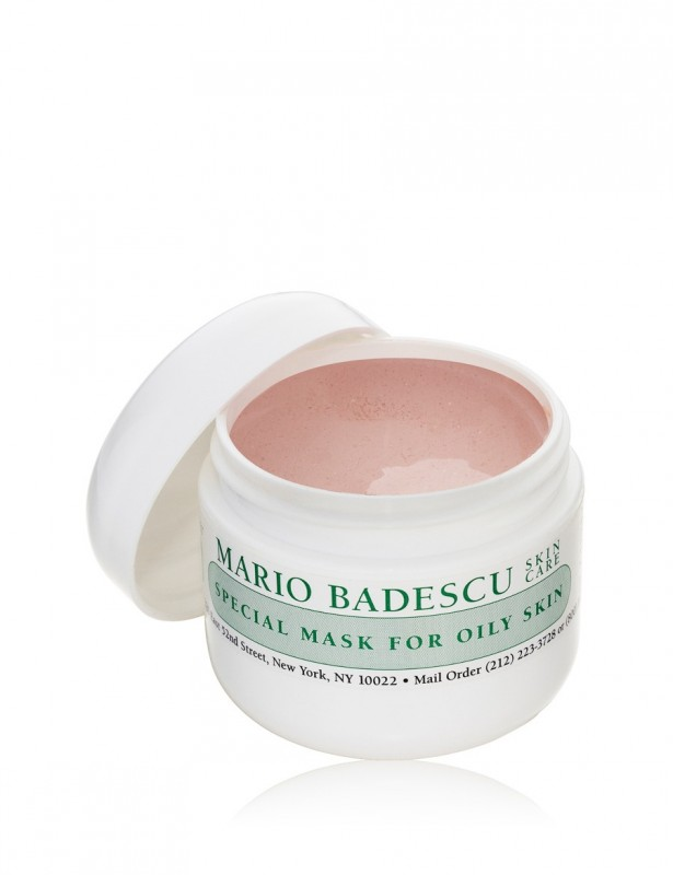 MARIO BADESCU Special Mask For Oily Skin 59ml