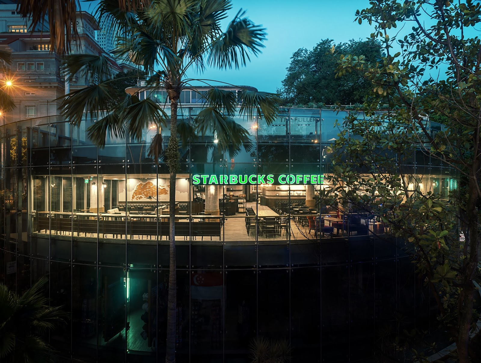 10 Starbucks Outlets In Singapore That Are Chill AF