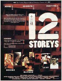 12 storeys