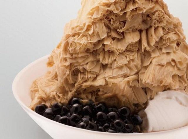 夏天就是要吃冰!台北人氣冰店大推薦