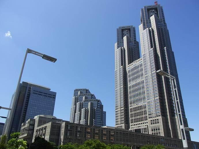 10個東京免費景點,日本自由行這樣玩最省