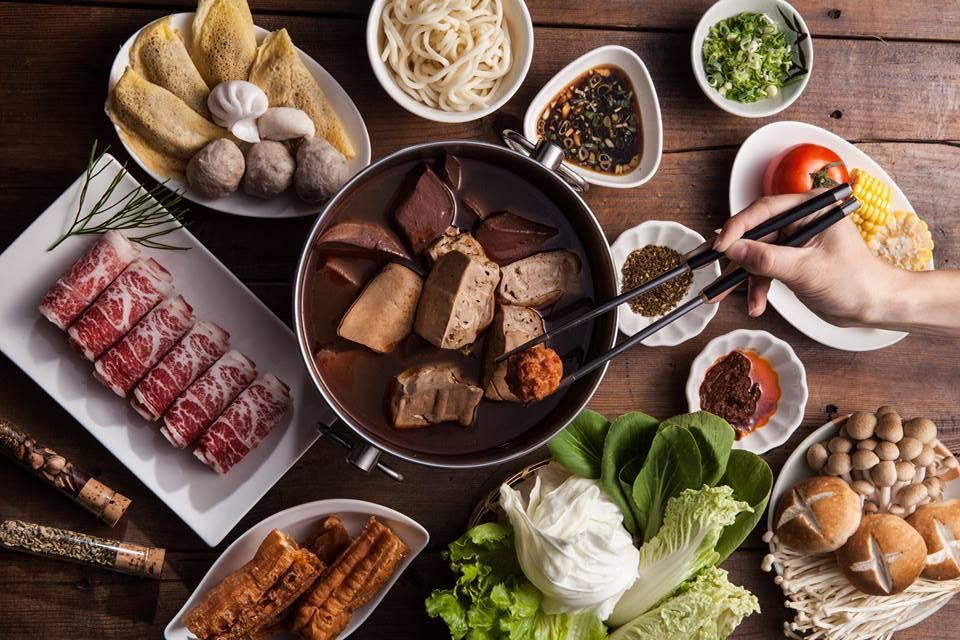 台北餐廳紅久久麻辣鍋