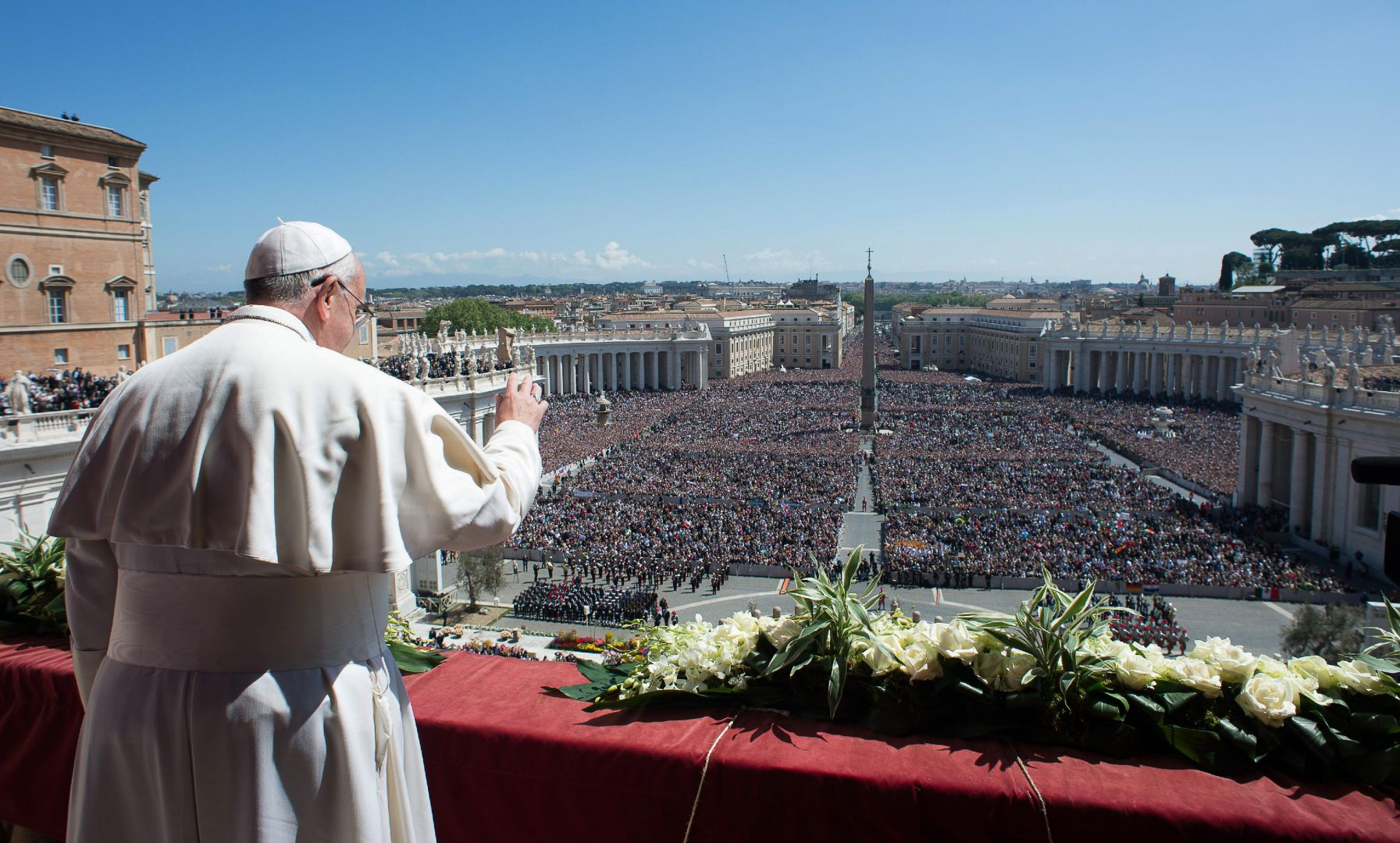Tradisi Paskah Vatikan