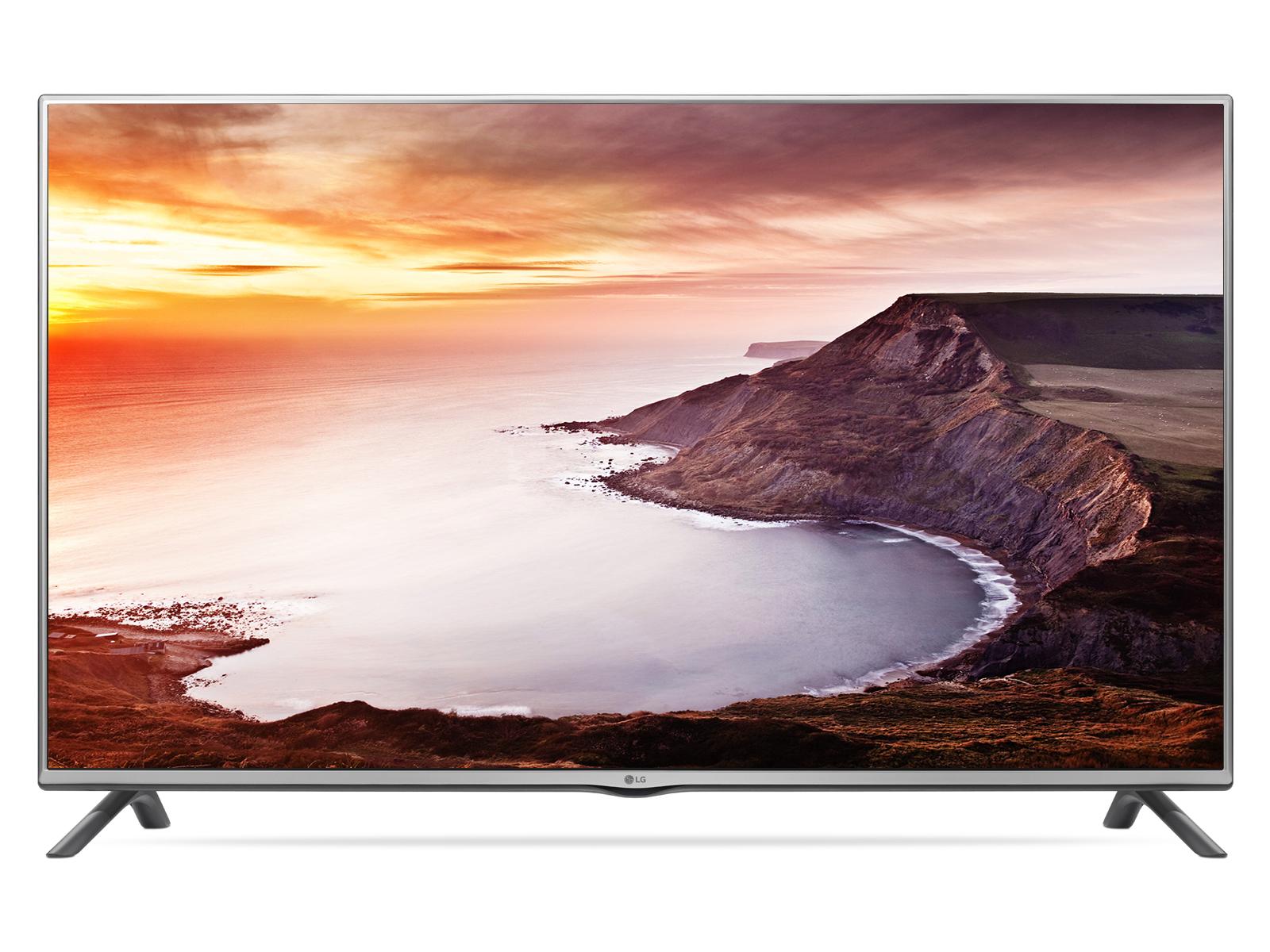 """LG Smart LED TV 55"""" 55LF550T"""