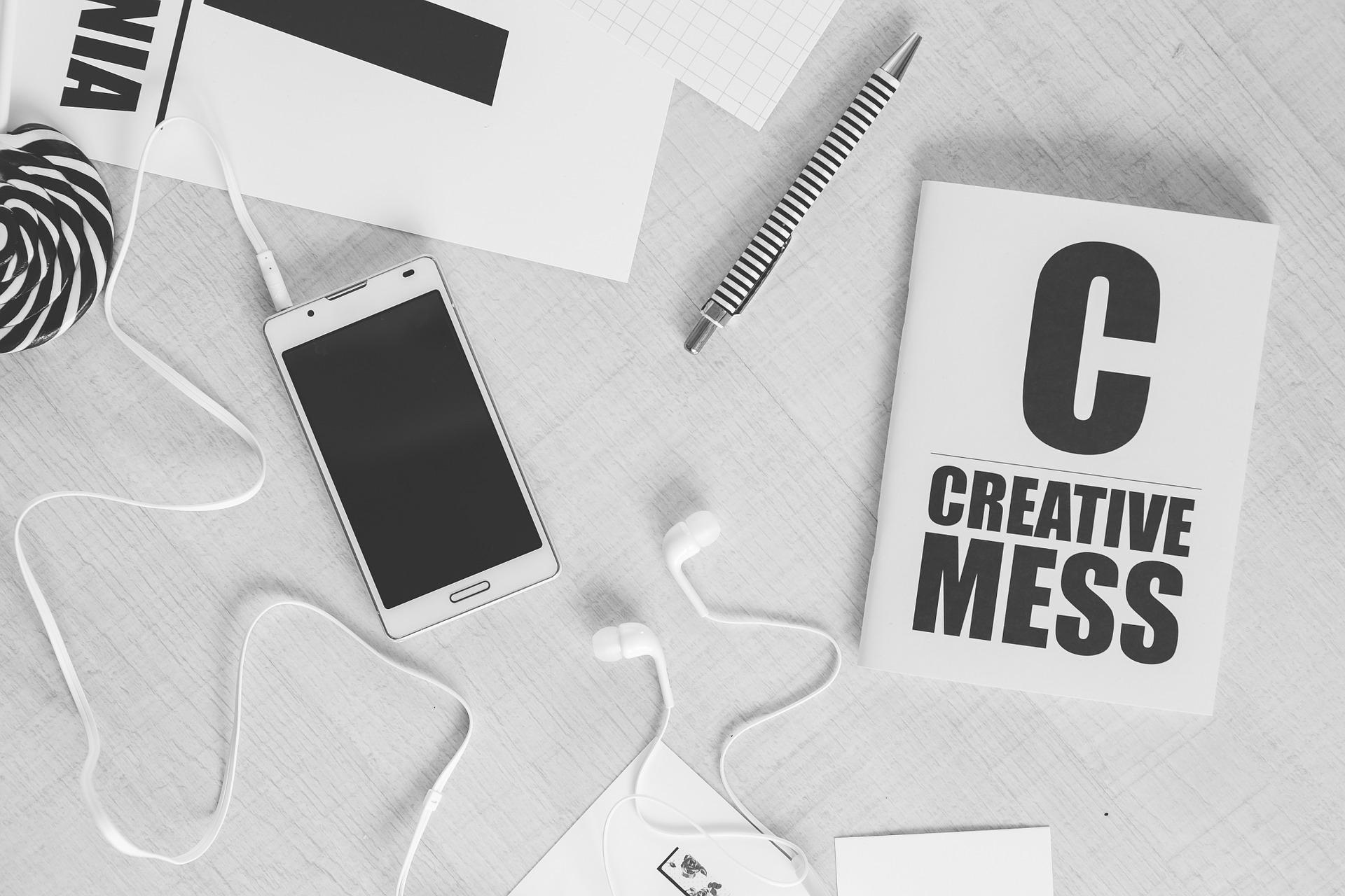 meningkatkan kreativitas-manfaat bawa bekal