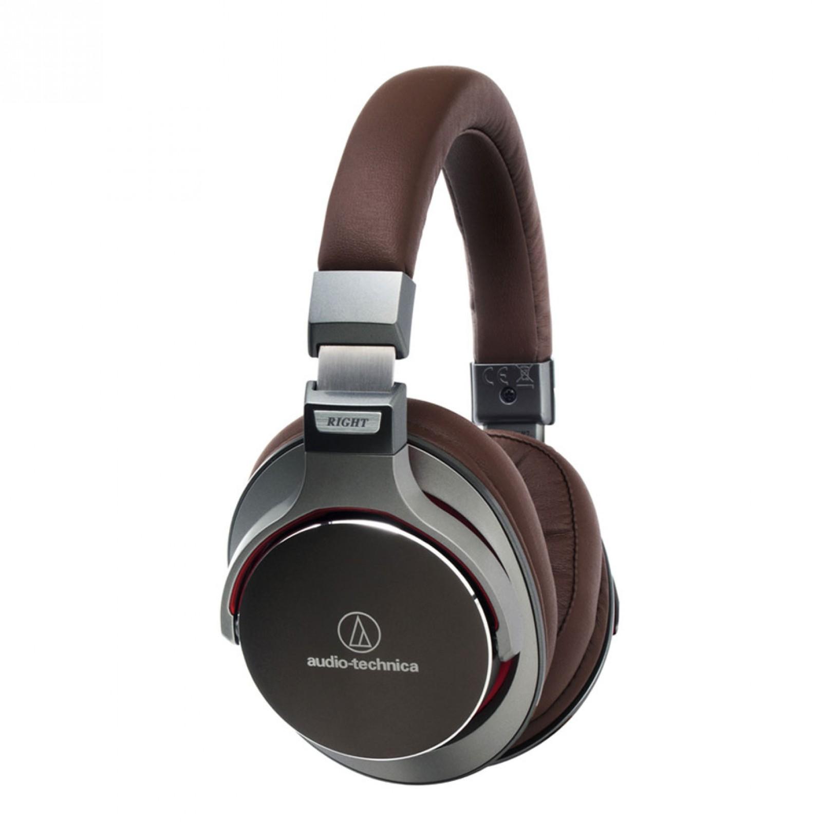 Audio Technica Hi Res Sound Quality Headphones ATH MSR7