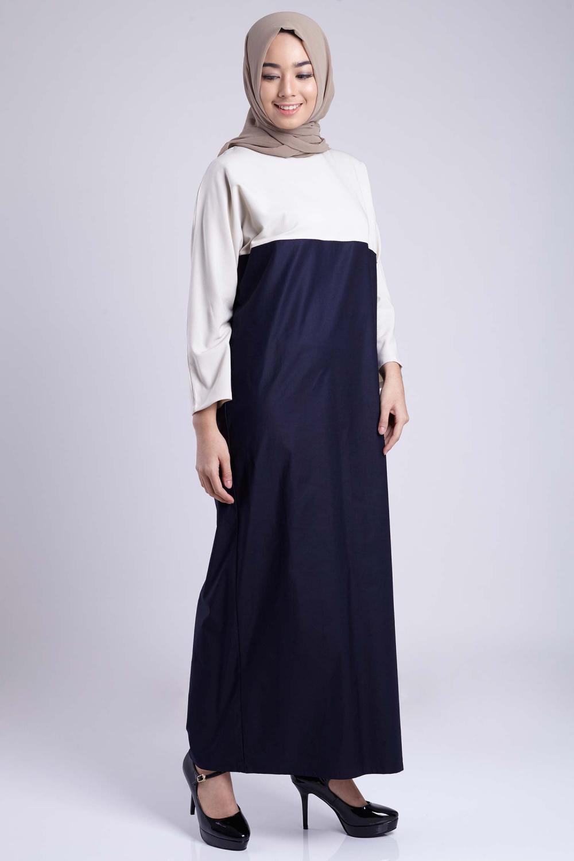 Yuk Tampil Cantik dengan 7 Fashion Hijab Ini Saat Lebaran