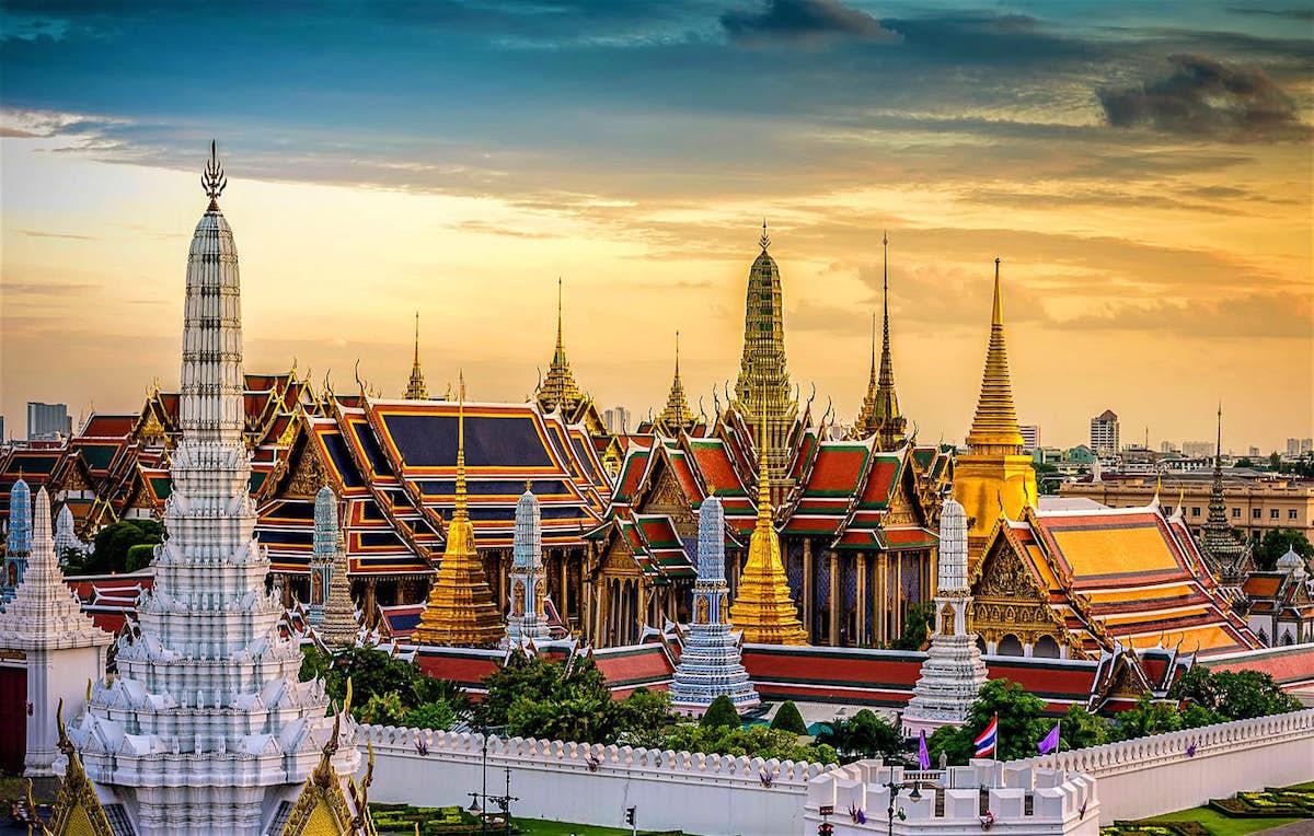 7 Tempat Wisata Unik dan Menarik di Bangkok yang Wajib Dikunjungi