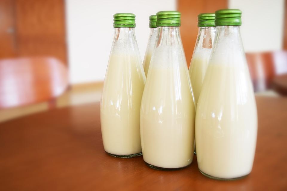 Dairy product harus lebih cepat dikonsumsi