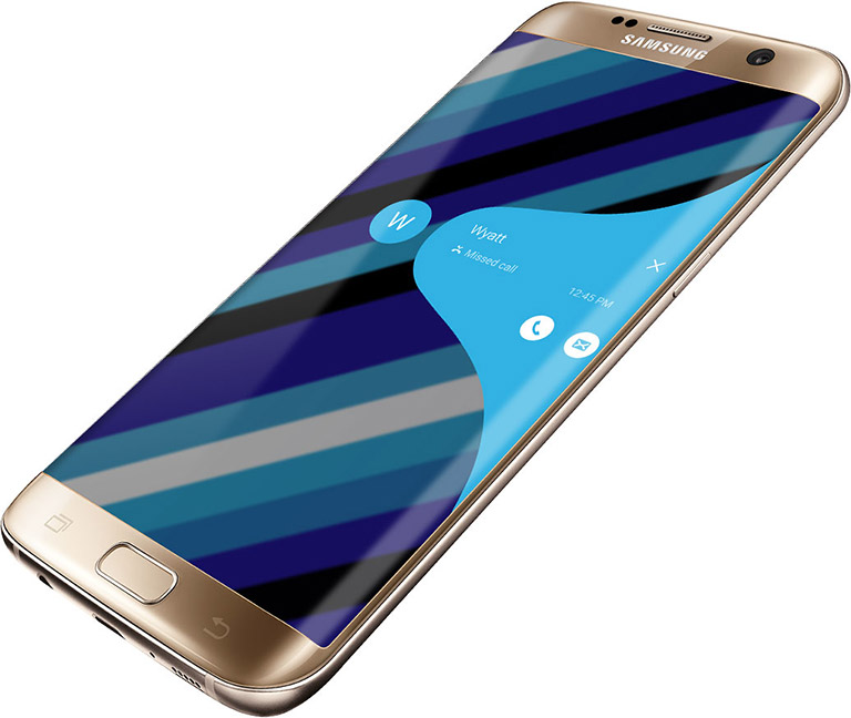 Samsung Galaxy S7 Edge2