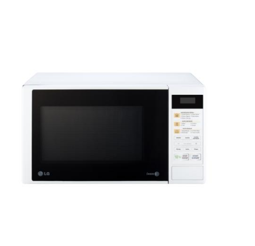 Microwave kado penggantin baru