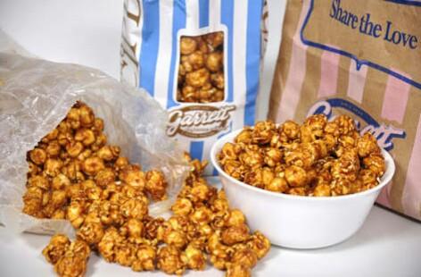 garret popcorn