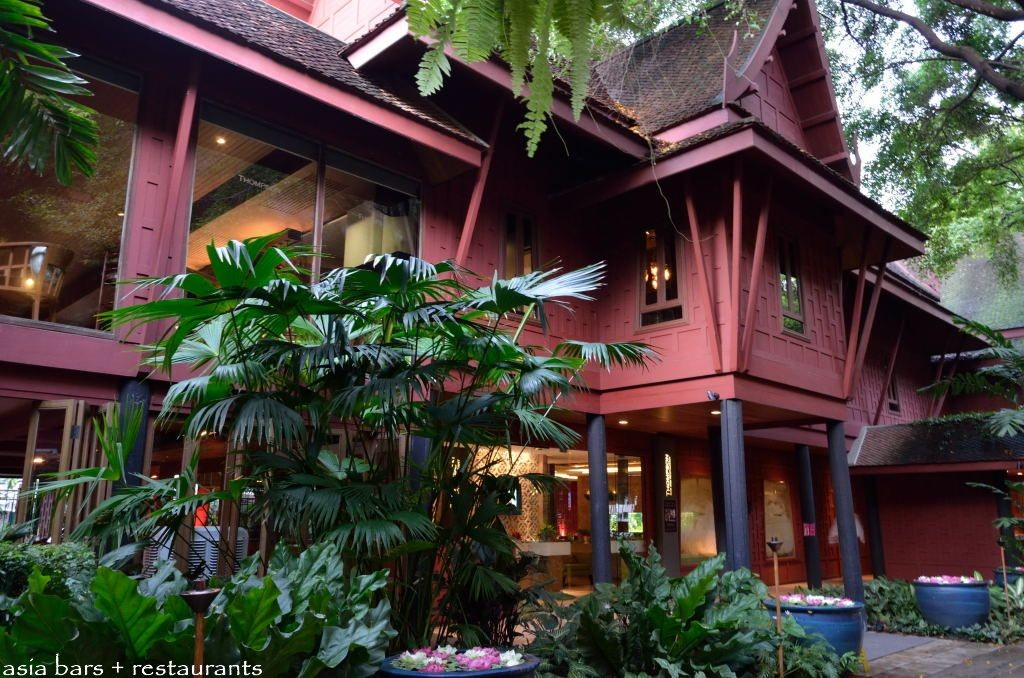tempat wisata di Bangkok