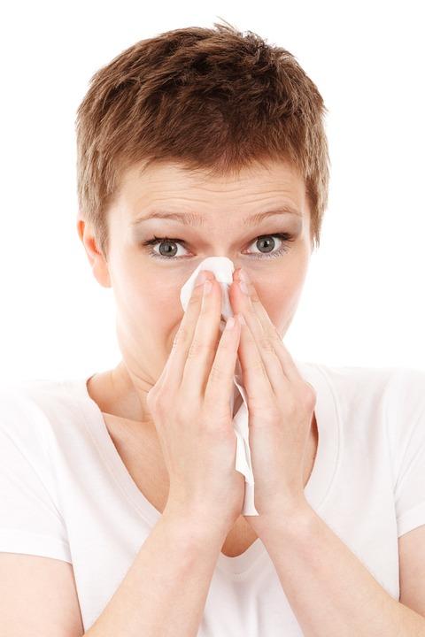 makan cabai sembuhkan flu
