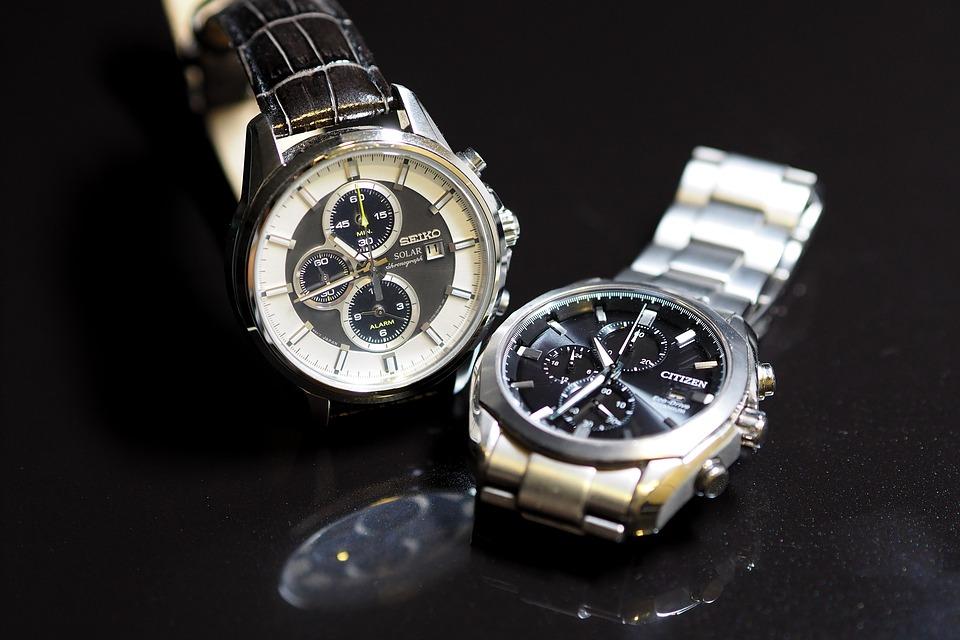 model jam tangan pria yang keren