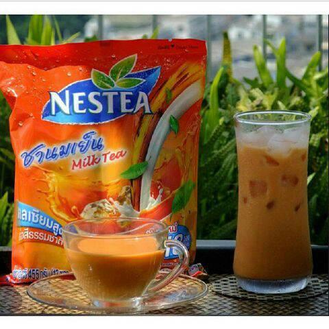 nestea thai tea