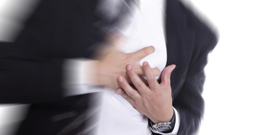 sianida langsung menyerang jantung