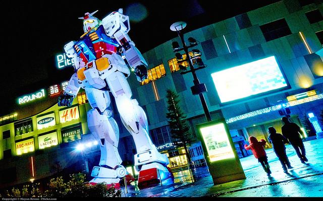 destinasi wisata paling dicari tokyo
