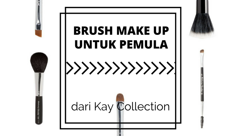 BRUSH MAKE UP BASIC