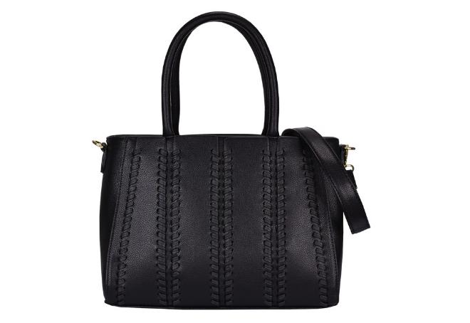 tas palomino. Bergaya formal juga tetap bergaya dengan handbag ... c8e42d02be