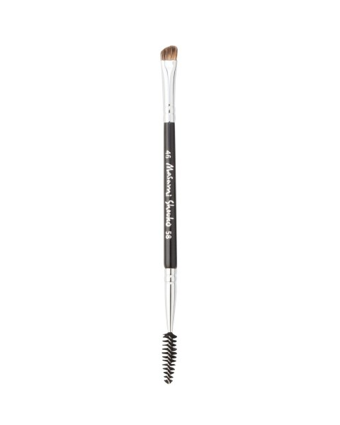 brow-brush-double-silver masami shouko