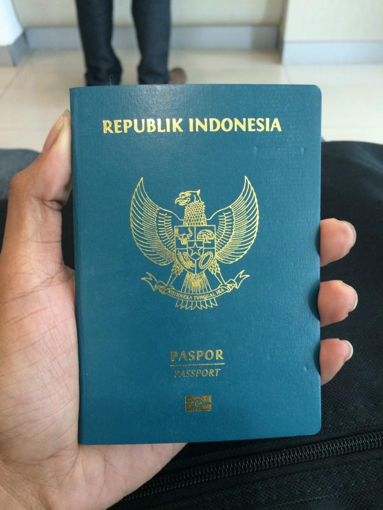 e-passport