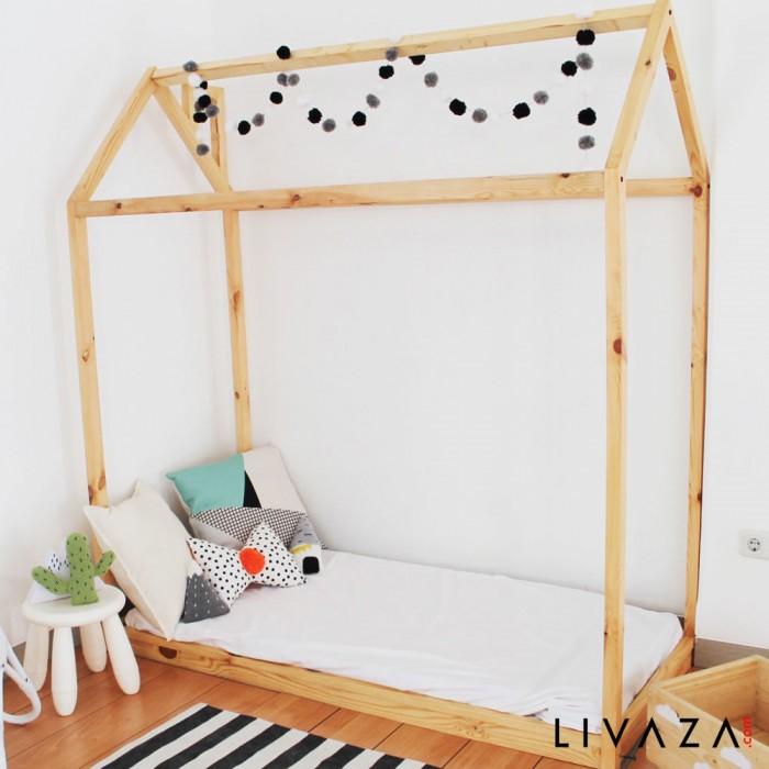 house bed livaza