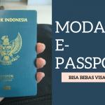 bebas visa ke jepang