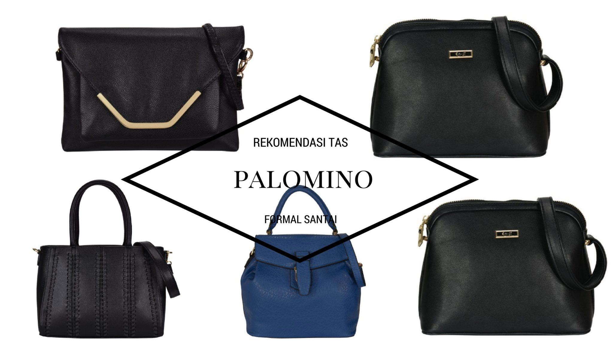 7 Tas Formal Santai Dari Palomino Bag 4e8aa8db97