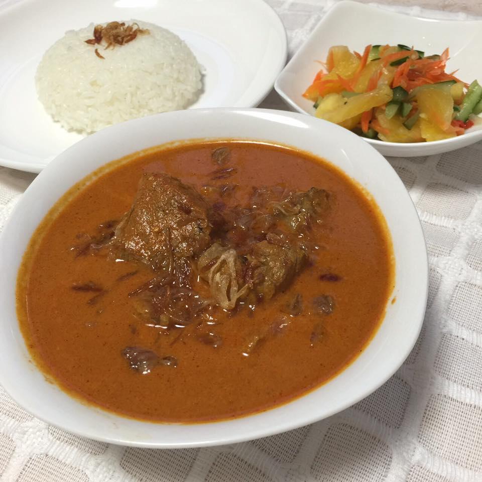 Sahat Kitchen jepang