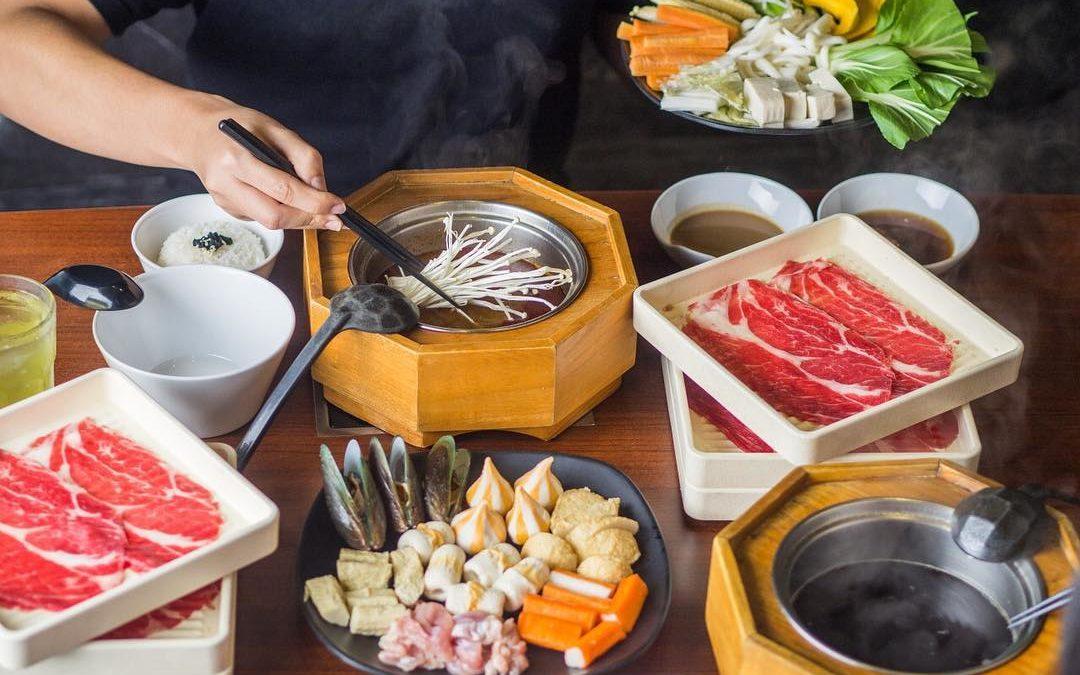 17 Restoran All You Can Eat di Jakarta yang Enak dan Unik
