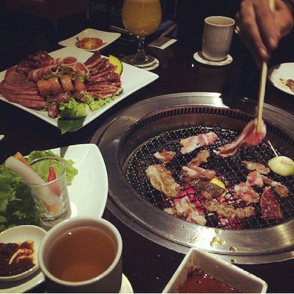 Yakinikuya Tokyo BBQ