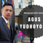 profil agus yudhoyono