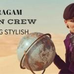 8 Seragam Cabin Crew Paling Stylish