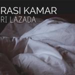 9 Perlengkapan Kamar Tidur yang Bisa Kamu Beli Online di Lazada