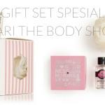 6 Gift Set Spesial dari The Body Shop untuk Hadiah Natal