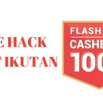 4 Life Hack Buat Ikutan Cashback Flash Sale