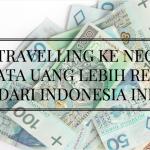 Ternyata Mata Uang Indonesia Lebih Tinggi Dibandingkan 4 Negara Ini