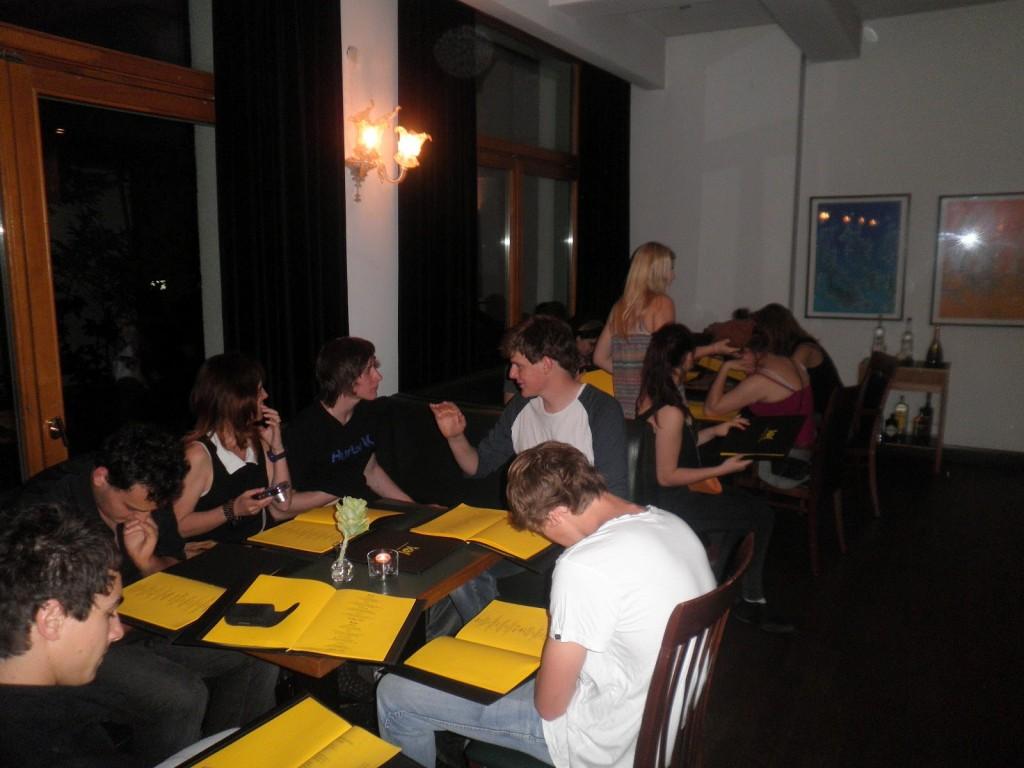 Unsicht-Bar Berlin